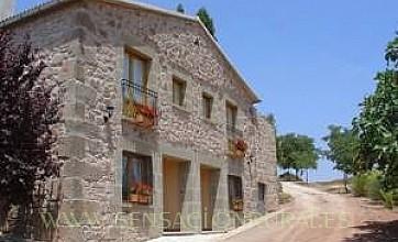 3 Casas Rurales En Els Prats De Rei Sensación Rural